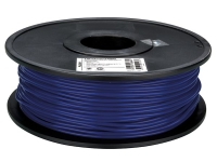 PLA3U1: Filament do drukarek 3D PLA - 3mm - NIEBIESKI - 1 kg